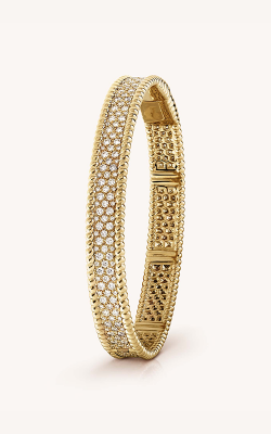 Van Cleef & Arpels Perlée™ Diamonds Bangle  product image