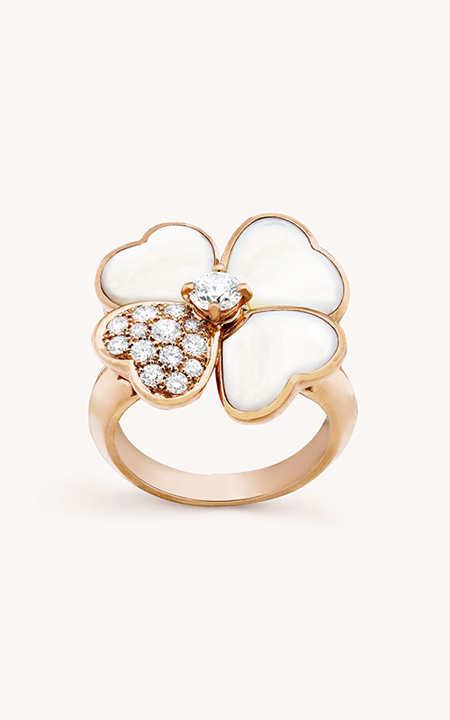 Van Cleef & Arpels Cosmos™ Ring product image