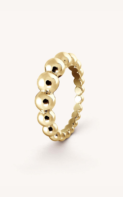 Van Cleef & Arpels Perlée™ Pearls of Gold Ring product image