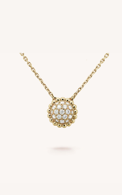 Van Cleef & Arpels Perlée™ Diamonds Pendant  product image