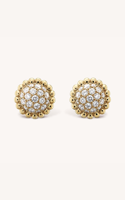 Van Cleef & Arpels Perlée™ Diamonds Earrings product image