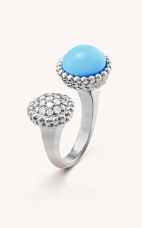 Van Cleef & Arpels Perlée™ Couleurs Ring product image