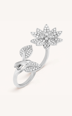 Van Cleef & Arpels Lotus Ring product image